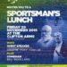 Sportsman's Lunch 2019